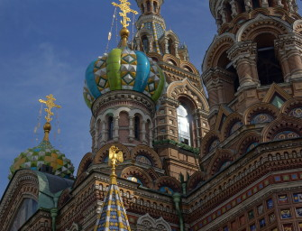 Schluss mit lustig – Hallo Russland!