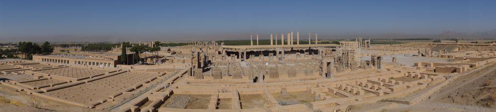 Persepolis_Panorama