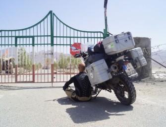 Welcome to Balutschistan!