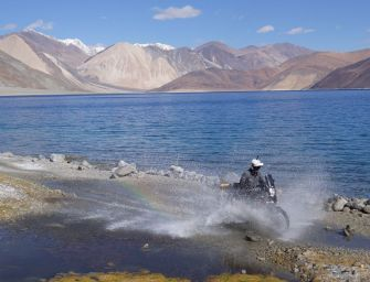 Ladakh Bonus: Nubra Valley, Pangong Lake & Saach Pass