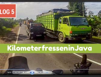 Kilometer fressen in Java (VLOG 5)