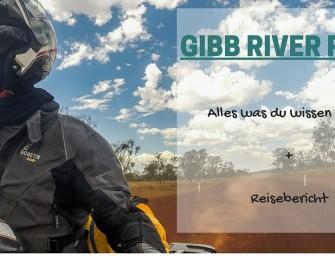 Galaktische Gibb River Road – alle Infos + Reisebericht!