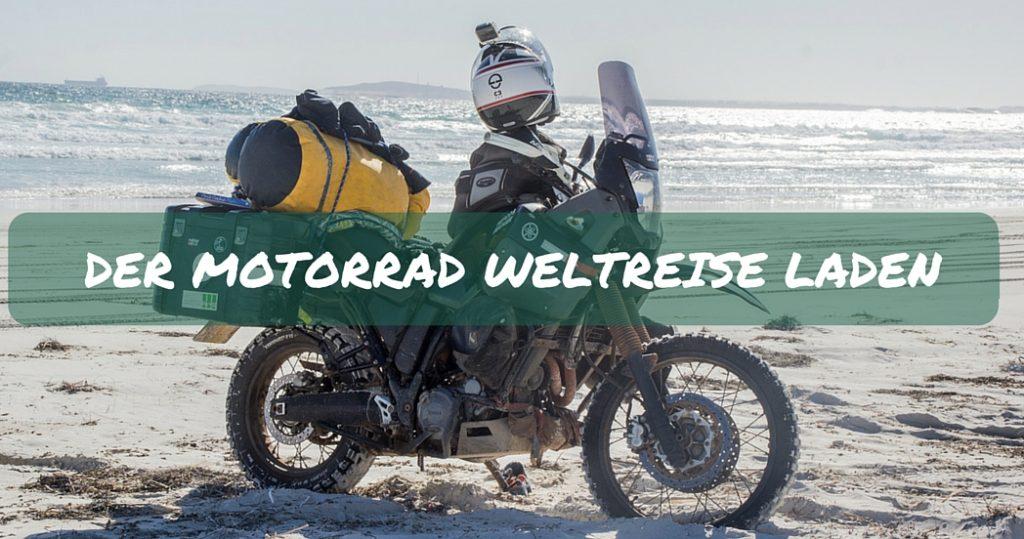 Motorrad Shop