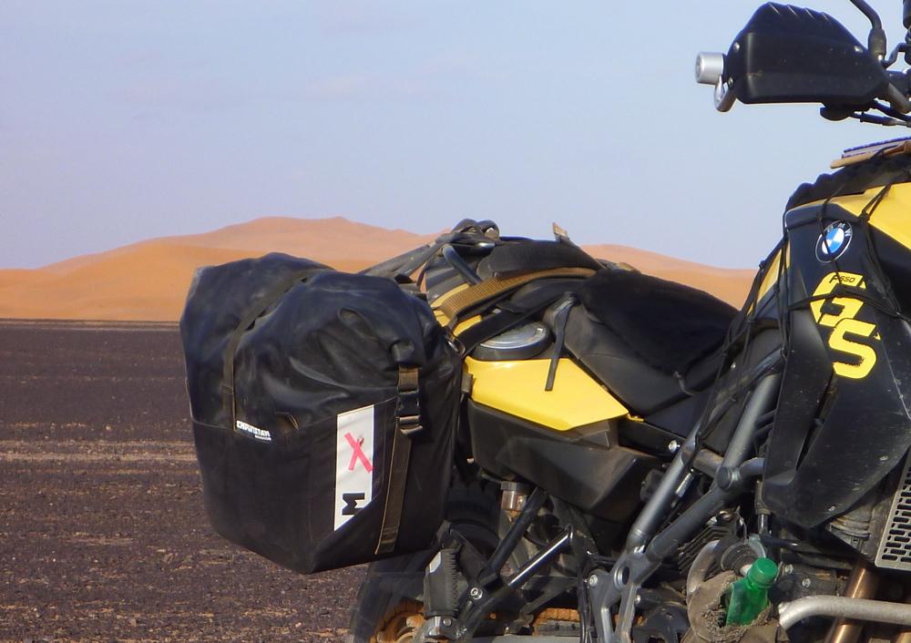 motorrad Packtaschen von enduristan