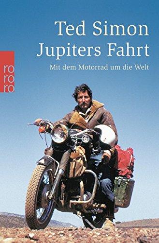 Motorradbücher Jupiter