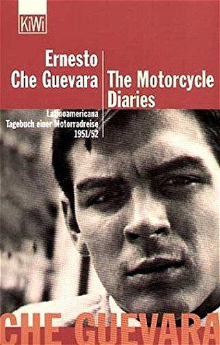 Motorrad Buch-Motorcycle Diaries